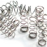 contract manufacturer metal springs
