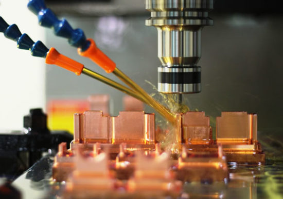 Precision Injection Manufacturing Technologies