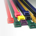 manufactured high tensile nylon straps