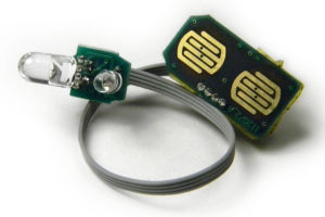 Circuit Board With LED