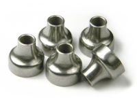 Probe Tips Made From Via The Powder Metal Process. Medical Device Exclusive Design.